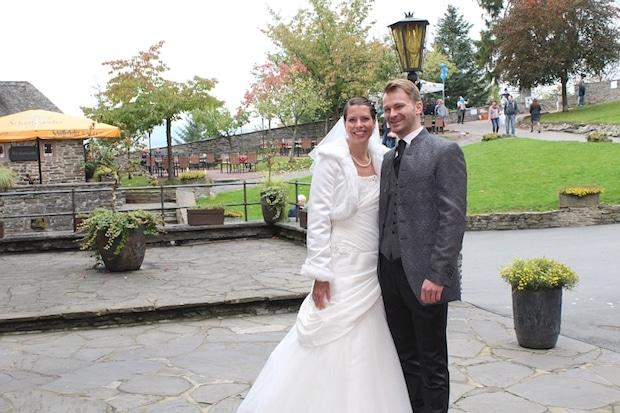 Photo of Attendorner Hochzeitsmesse auf Burg Schnellenberg (mit Fotostrecke)