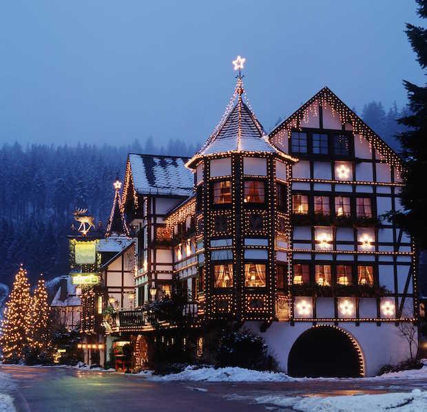 Photo of Wintertour auf dem Lahnwanderweg