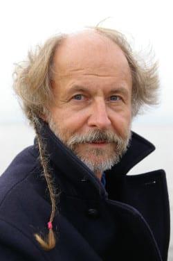 Klaus-Peter Wolf - Foto: Monika Schillinger