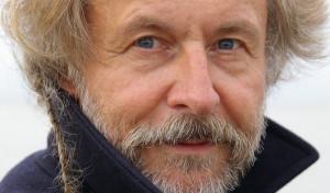 Bestsellerautor Klaus-Peter Wolf liest in Neunkirchen