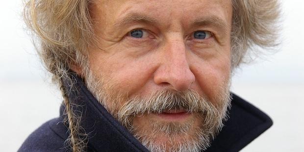 Photo of Bestsellerautor Klaus-Peter Wolf liest in Neunkirchen