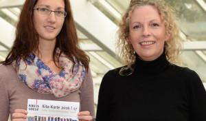 Kreis Soest: Kita-Karte wird verschickt
