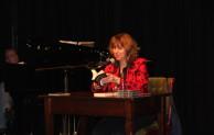 "Autorenlesung: Marlies Ferber mit ""Truthahn, Mord & Christmas Pudding"""