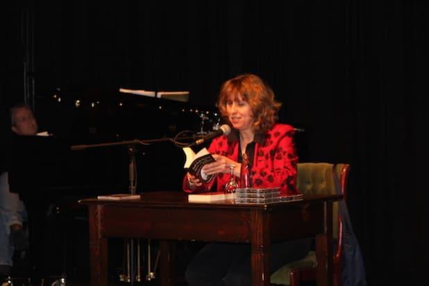Marlies Ferber (Quelle: Theater an der Volme)