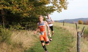 12. FALKE-Rothaarsteig©-Marathon am 17. Oktober 2015