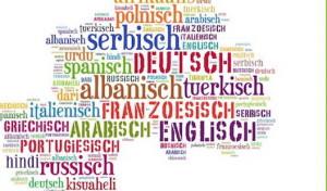 Übersetzungshilfe im Taschenbuchformat
