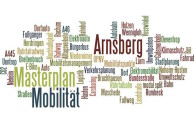 Bürgerforum zum Masterplan Mobilität am 21. Oktober
