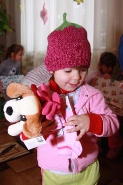 Foto: Geschenke der Hoffnung e. V.
