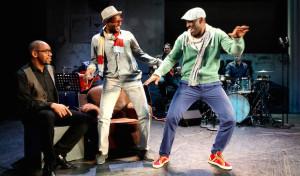 """""""Motown – Die Legende"""" am 29. Oktober in der Stadthalle Olpe"""