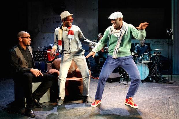 """Photo of """"Motown – Die Legende"""" am 29. Oktober in der Stadthalle Olpe"""