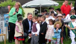 """Städtische Kindertageseinrichtungen laden Eltern zum """"Kennenlern-Besuch"""" ein"""