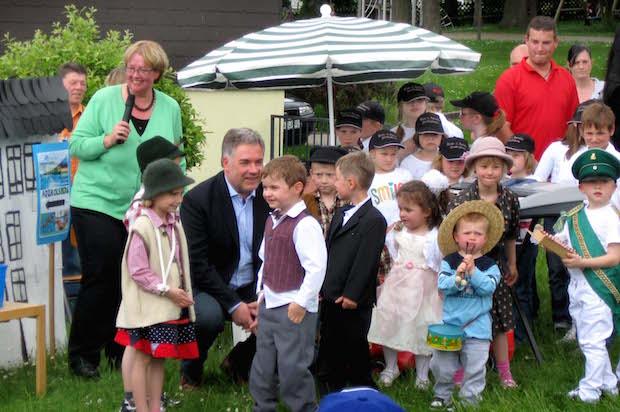 """Photo of Städtische Kindertageseinrichtungen laden Eltern zum """"Kennenlern-Besuch"""" ein"""