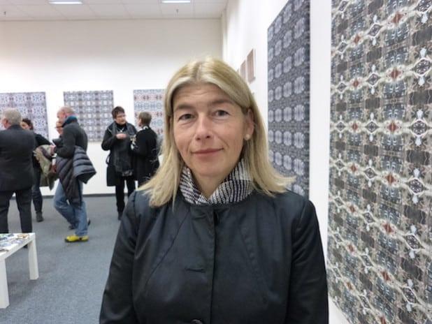 Julia Dettmann - Quelle: KOPRIAN iQ MANAGEMENT GmbH/RATHAUS GALERIE Hagen