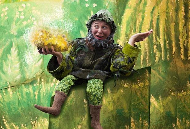 """Photo of L'UNA-Theater präsentiert das """"Rumpelstilzchen"""""""