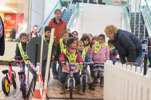 Photo of Märkische Verkehrssicherheitstage im Stern-Center Lüdenscheid