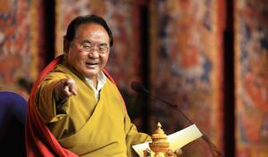 Tibetische Weisheiten als Unterstützung im eigenen Leben