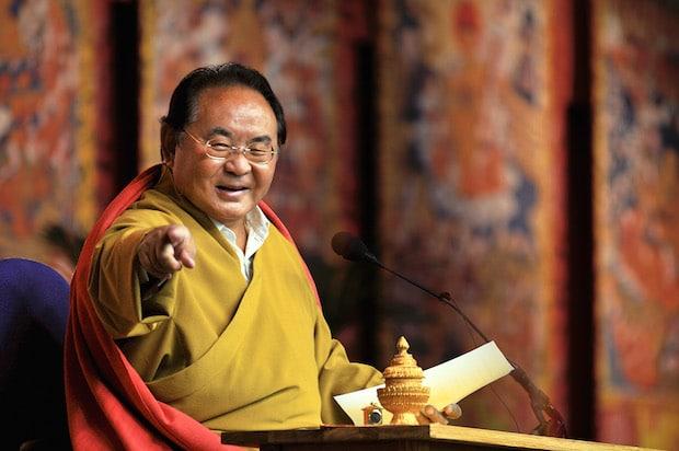 Photo of Tibetische Weisheiten als Unterstützung im eigenen Leben