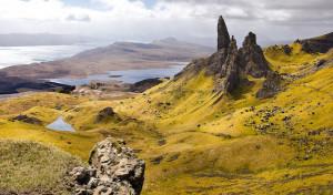Schottland – Raue Schönheit am Rande Europas