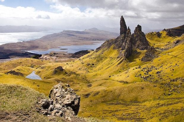 Photo of Schottland – Raue Schönheit am Rande Europas