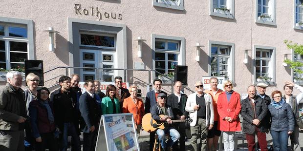 Photo of 2. SoestART-Veranstaltung: Planung ein voller Erfolg