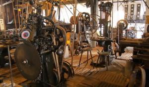 (29) Das Technikmuseum Freudenberg – Schätze soweit das Auge reicht