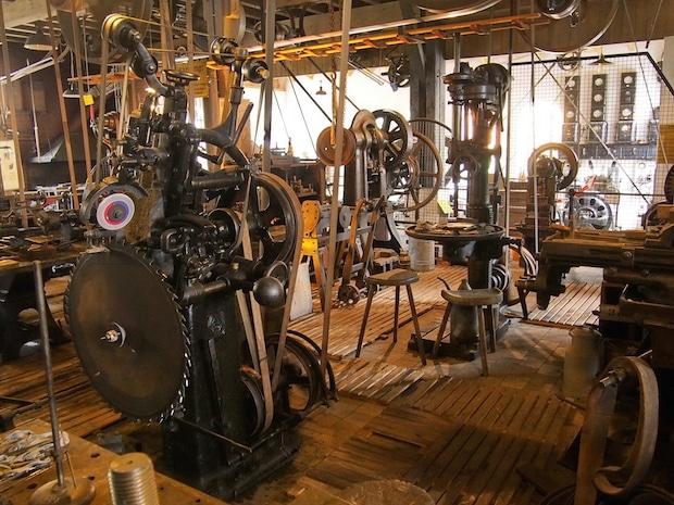 Photo of (29) Das Technikmuseum Freudenberg – Schätze soweit das Auge reicht