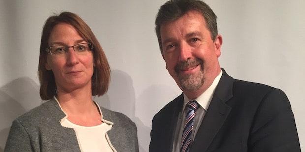 Photo of Unfallkasse NRW belohnt guten Arbeits- und Gesundheitsschutz