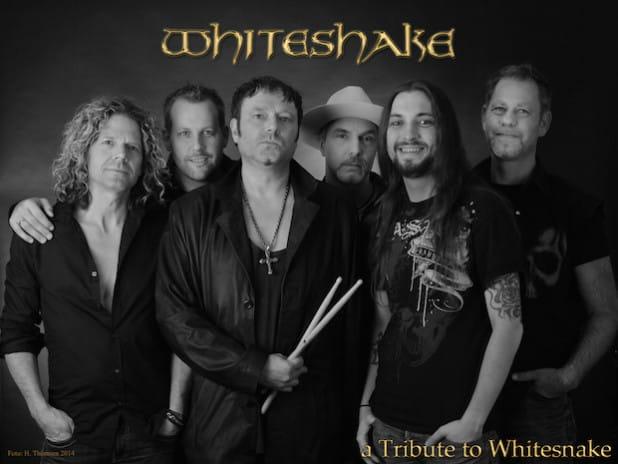 """Whiteshake"" - Foto: H. Thomsen"