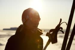 <b>Lust auf Loipe: Langlauf-Workshop hilft Einsteigern auf die Skier</b>