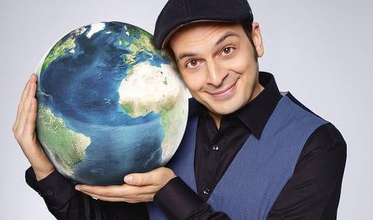 """Photo of """"Around the World – Wenn Kaya eine Reise tut"""""""