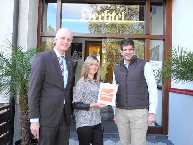 Photo of Hotel-Restaurant Bechtel ist Qualitätsbetrieb Rothaarsteig