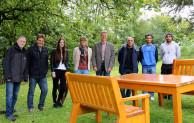 Flüchtlinge in Mecklinghausen und Röllecken freuen sich