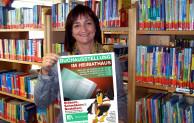 Treffpunkt Bücherei zeigt Medienausstellung