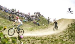 Neue Attraktive Radsportangebote ließen Nachfrage steigen