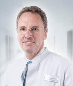 Dr. Norbert Peters - Quelle: Klinikum Arnsberg