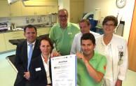 Neue Hüfte, neues Knie: EndoProthetikZentrum in Soest anerkannt