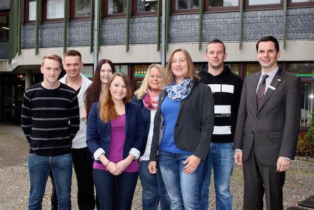 Photo of Flüchtlinge in Attendorn: Koordinierung des Ehrenamtes