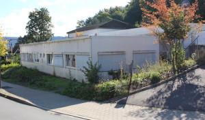 Drei weitere Container für Flüchtlinge in Attendorn