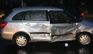 Lippetal-Lippborg: Zwei Verletzte und Totalschaden an den Fahrzeugen
