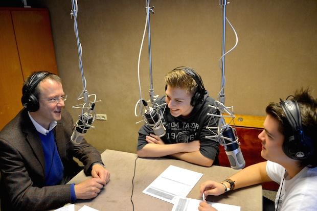 Photo of Krankenhausrundfunk Radio Lennestadt feiert Jubiläum