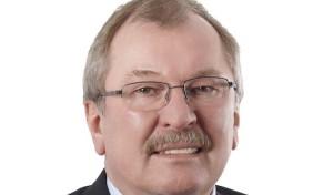Landrat Beckehoff zum Vizepräsidenten des Landkreistages gewählt