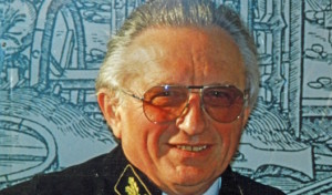 Ehemaliger Museumsleiter des Sauerländer Besucherbergwerks verstorben