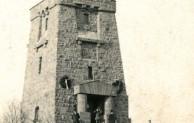 Bismarckturm in Iserlohn und Bismarcktürme in NRW – Vortragsabend im Stadtarchiv