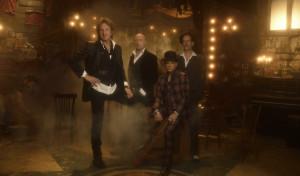 Maffay-Gitarrist Carl Carlton mit hochkarätiger Band zu Gast in Brilon