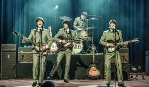 The Cavern Beatles – die besten Beatles seit den Beatles!