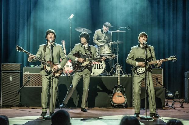 Photo of The Cavern Beatles – die besten Beatles seit den Beatles!