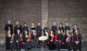 Kammerorchester Concerto Köln zu Gast in Ev. Stadtkirche
