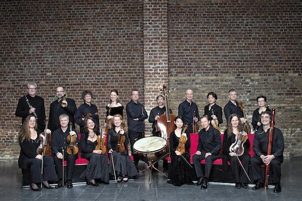 Photo of Kammerorchester Concerto Köln zu Gast in Ev. Stadtkirche