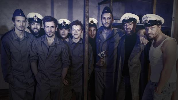 "Photo of ""Das Boot"" legt in Attendorn an"