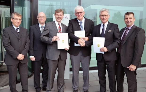 Photo of Schalksmühle schließt neue Konzessionsverträge mit ENERVIE ab